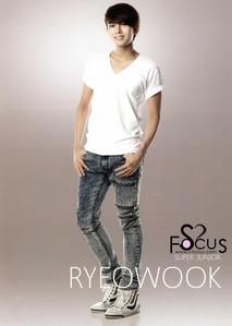 This :3 Kim Ryeowook.