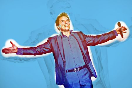 John Barrowman - I made this :)