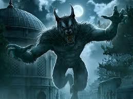I want to be a WereWolf howl!!