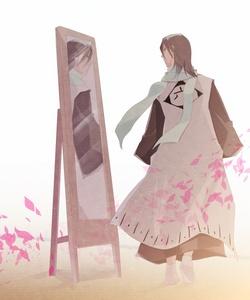 Byakuya Kuchiki for me~
