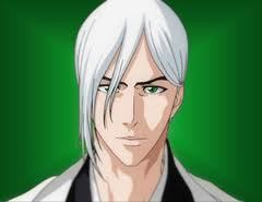 Juushiro Ukitake: one of the most relative -to me, genuine, multi-layered, a logical thinker who seems grounded, but he can be cheeky and funny. He is one of the strongest but he is endearing to me. Byakuya. Shunsui.
