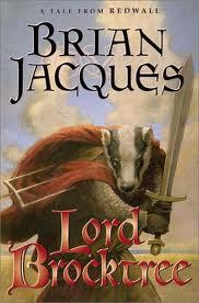 "There isn't a fourth paragraph, but here's the third sentence: ""Shaking his grizzled old head, Stonepaw turned and stumped back into his beloved mountain."" [i]Lord Brocktree[/i], a Redwall novel bởi Brian Jacques. Great book, man. Great book. I've read the entire Redwall series (except for the last one because I'm saving that one for a rainy day). Brian Jacques died on February 5, 2011 unfortunately. )= He's still my yêu thích author."