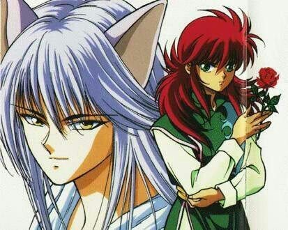 KURAMA IS AND ALWAYS AND WILL BE THE SEXIEST!!!!!!