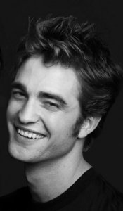 cute?no 더 많이 like SEXY,HOT,GORGEOUS.Those words are better fit to describe my Robert.I 사랑 this b&w pic of my Robert<3