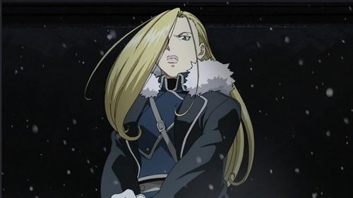 General [B]O[/b]livier Mira Armstrong