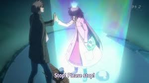 Only two animes have made me cry like a little baby. Kobato (the one from the pic) and AnoHana.