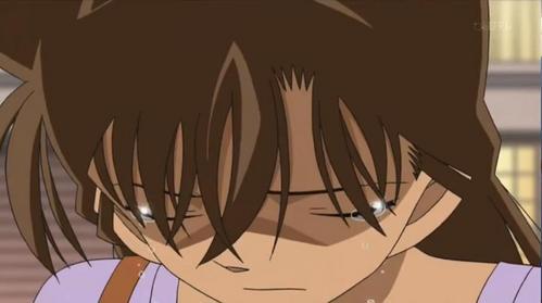 Ran Mouri from Detective Conan XD
