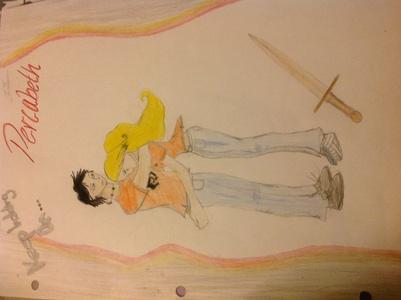 I drew this one-