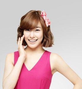 1.Tiffany 2.Jessica 3.Yoona 4.Taeyeon 5.Seohyun 6.Soo Young 7.Hyo Yeon 8.Yuri 9.Sunny