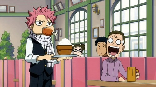 Anime Characters Eating : Post anime characters eating answers fanpop