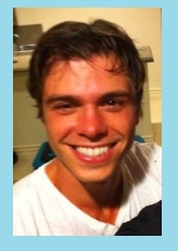 My crush, Matthew Lawrence. I'm so obsessed with him!! <3333