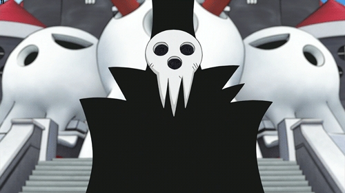 yes he exist but exist and the shinigami and i believe in him thêm in shinigami