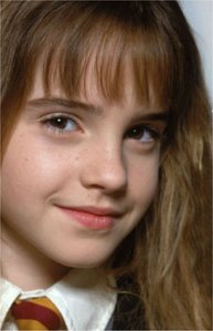 Hermione for sure!