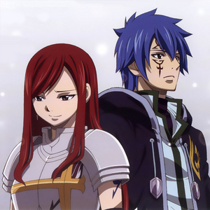 JERZA!! Jellal x Erza <3 There sooo cute together, I প্রণয় them so much :)