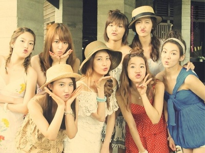 I am not saying WG is no good......but I think snsd is better and probably to me,is the best!