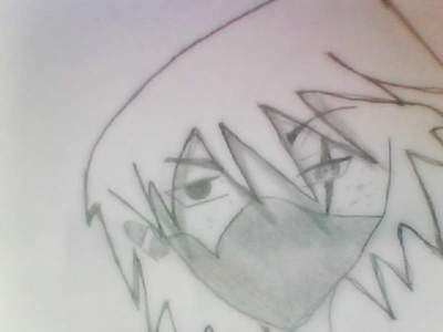 I really tình yêu anime to watch and to draw anime This is one from mine