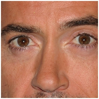 so brown and is it weird thst I really adore thesse eyelashs??