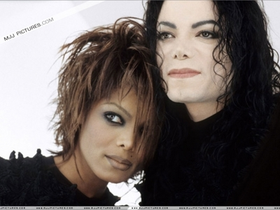 """One of the few お気に入り 動画 I like is """"Scream"""" because of the strong lyrics in the song in regards to Michael and Janet's boycott against the media and how they invade other people's privacy"""