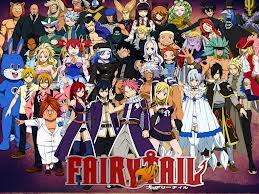 No way!!!!!Because there's a whole lot of mysteries and problems that aren't solved yet, like finding Igneel,Metalicanna and Grandine, plus Jellal ecsaped from the prison right...but I did here that Fairy Tail's gonna stop for a while...but I hope that it won't happens because everyone loves Fairy Tail