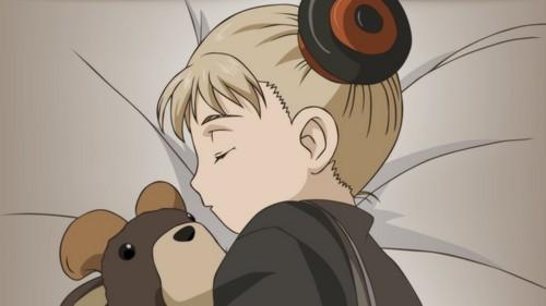 Anime Characters Sleeping : Post an anime character sleeping answers fanpop