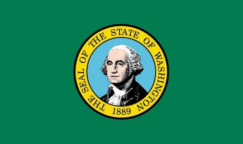 Washington State - The United States ~