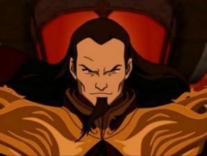 Well, considering I have had the severe hots for 火, 消防 Lord Ozai for so long- I would be hard pressed to kill him when it came down to it. I would catch his eye, be his lover first, maybe taken in as a simple concubine and try to win into closer circles 由 gaining his desire. I probably would battle, and inwardly battle as well, and I do not think I could do it, no.