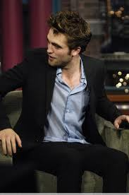 yes,he is but I much prefer his Twilight co-star,Robert Pattinson<3
