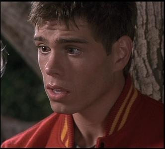 Matthew's beautiful brown eyes!! <3333