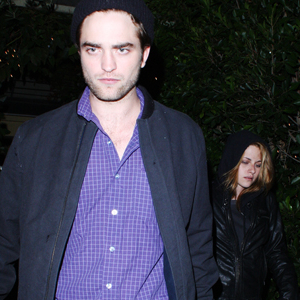 my Robert angry at the paparazzi because they are always in his and Kristen's faces.An angry Rob= an even hotter Rob(imo)<3