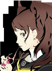 rise kujikawa...it stares into your soullllll
