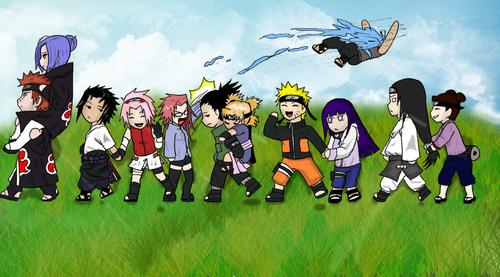 Kyaa! I'm a Ninja. Yus! :D