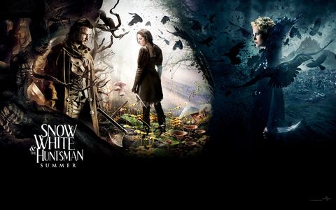 Mine~:) disney Princess:Belle Movie:Snow white and the Huntsman