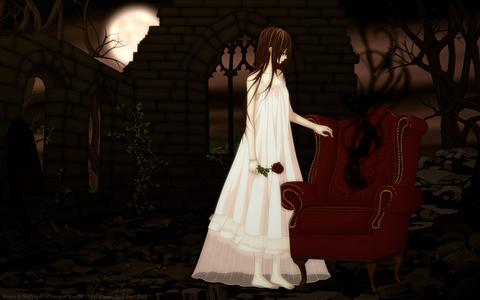 yuki*s dress