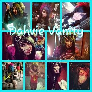 Dahvie Vanity No Duh ?
