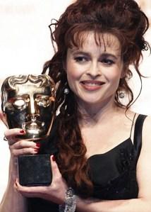 Helena Bonham Carter :)