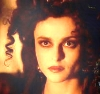 Helena Bonham Carter naturally♥ my queen♥