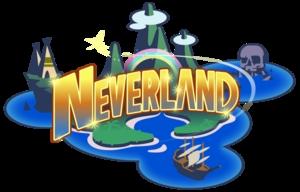 Neverland~