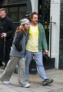 casual Downey ^^