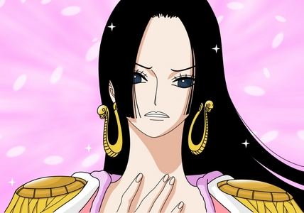 """my fav girl ....Pirate Empress...., Snake princess.......""""Boa Hancock""""................ """"SHE IS THE MOST BEAUTIFULL GIRL IN THE WORLD"""""""
