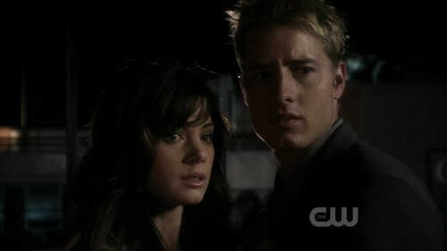 Ollie and the Sullivan-Lane girls... I think that Justin and Erica also had great chemistry on screen. Oliver and Lois' relationship changed over the years, but the two of them always managed to get the current status right <333 (though she's segundo best to Chloe!)