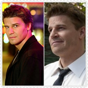 Angel / Booth