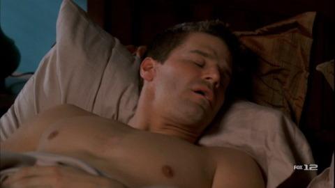 My sleeping Angel <3 dreaming of me! ;)