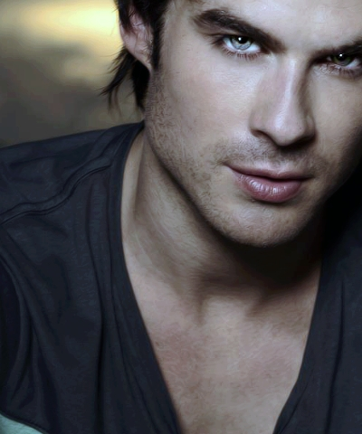 ian somerhalder damon vampire - photo #39