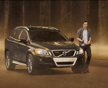 hei baby,will anda take me for a spin in your shiny Volvo?<3