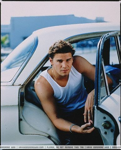 my baby! <3 I so wanna get in there with him! ;)