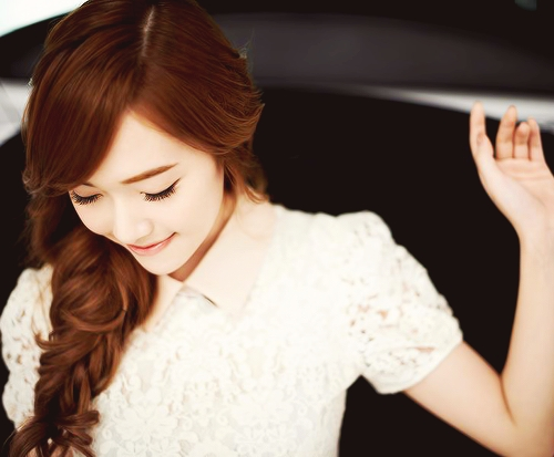 My Jessica unnie <33 PS. Can't choose, so hard >.<