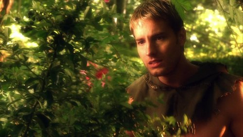 """My hottie surrounded by foliage in a кепка, колпачок from """"Toxic"""" <333"""