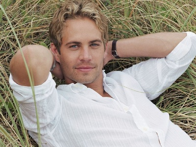 Paul Walker will turn the big 4-0 in September of this year<3