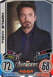 Tony Stark ^^