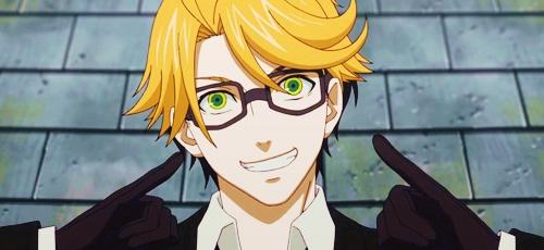 nice glasses bro